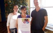 A Pentelei iskola érdemelte a Civil Díj 2020 elismerését!
