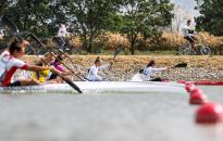 Kajak-kenu vk - Újabb öt magyar egység a döntőben, nyolc érem a paraversenyben