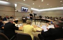 Rendkívüli tizenegyes: közgyűlés tart kedden a testület