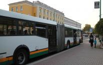Reform az autóbusz-közlekedésben