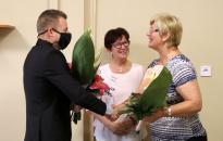 Hála az áldozatos munkáért – óvodapedagógusok elismerése