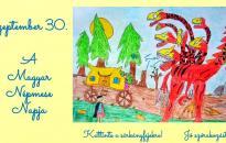 Arany János iskola: gyűjtemény a népmese napjára