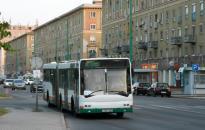 """""""… élhető városba jobb buszközlekedést"""""""