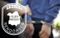 Rendőrség: minden volt, mint a csáti búcsúban