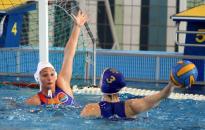 Vízilabda: bronzérmes a DFVE!