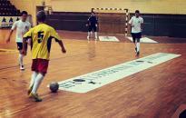 Éjszakai foci: hatodik nekifutás