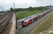Budapestre vonattal - jelentős késésre számítsanak