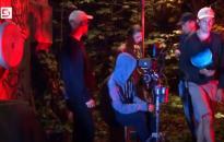 DSTV: filmforgatás a városban