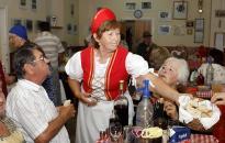 Közösségi ünnep Pentelén