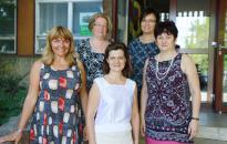 Fontos a nyelvtudás fejlesztése - Tanárok az iskolapadban