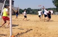 Kézilabda: Fair Play Kupa a strandon
