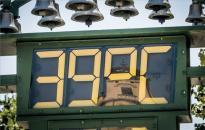 Forrósodik a helyzet - harmadfokú hőségriadó jön éjféltől