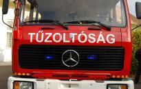 Életet mentett a dunaújvárosi hivatásos tűzoltó