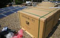 Energiatakarékossági felújítás