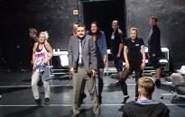 Top Dogs - új bemutatóra készülnek a színházban