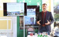 Kajak-kenu: bővítés és felújítás