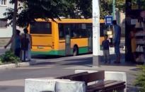 Ma ingyen buszozhatunk!