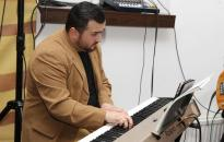 A nagy visszatérő és különleges vendége - Balogh Gyula Quartet a Művészben