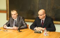 Dunaújvárosi Főiskola - Célegyenesben az egyetemmé válás