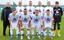 Kispályás foci: ötödik helyen a Dunaferr