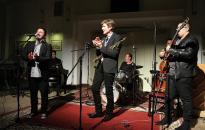 A Rolling Stones-ból a Művész Jazz Klub színpadára - Tim Ries