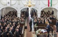 Orbán Viktor: újraéledt az egyházi iskolarendszer