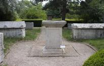 Római kori kőtár és fürdő - A világörökség felé?