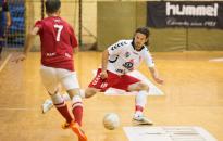 Futsal: hazai pályán a Dunaferr