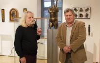 Gombos István életműkiállítását szervezik