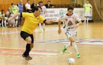 Futsal: idegenben javítana a Dunaferr