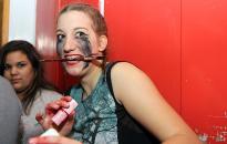 Halloween - Sulidiszkó a Petőfiben