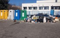 """Szelektív hulladékgyűjtés - """"Nem érett meg erre a társadalom"""""""