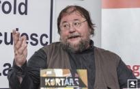 Ambrus Lajos a KMI-ben