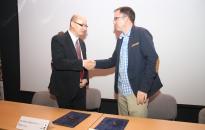 Mozilla - Megállapodás a tudományos fejlesztés jegyében a főiskolán