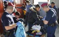 Helyi pártok a migrációs válságról