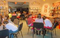 Középpontban a Mikulás - Mindenkit vár a gyerekkönyvtár
