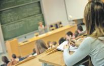 Diákok! Már lehet jelentkezni az egyetemekre