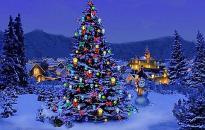 Miért is állítunk karácsonyfát?