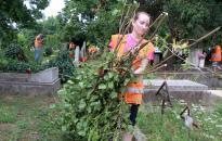Dolgos évet zár a Roma Nemzetiségi Önkormányzat