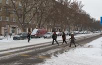 Havazás - Helyzetjelentés az utakról