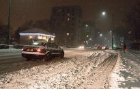 Bokáig érő hó - Felejtsük el a rutinból vezetést