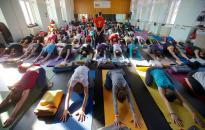 Életmód és jóga – III. Országos Ilyengar Jóga nap