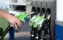 Új év, új üzemanyagárak