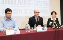 A jövő kihívásainak kapujában a Dunaújvárosi Egyetem