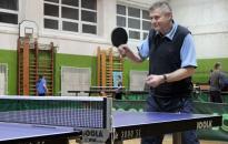 Élete a ping pong