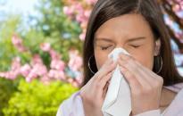 Az enyhe tél durvább allergiaszezont hozhat