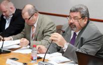 Közgyűlés - Nem oszlatta fel magát a képviselőtestület