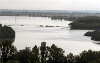 A megyében nem kell árvíztől tartani?