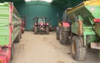 Mezőgazdaság - Csúsznak az idénymunkák