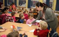 Kisbiológusok, minigála, beiratkozás - Iskolai kishírek